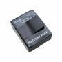 Fujimi GP H3B/AHDBT-201/301 батарейный блок (аккумулятор для GoPro3/3+)