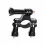 Fujimi GP BHSM-1B зажим для установки на руль или седло велосипеда (диаметр 17-35 мм)