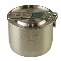 Набор походной посуды Stanley Adventure 0,95 л/0,38 л/0,04 л стальной