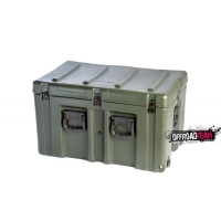 OffRoad ORT-M764646 кейс транспортировочный Military объем 160 литров 76х46х46 см