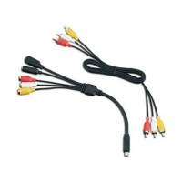 GoPro Combo Cable (ANCBL-301) набор кабелей