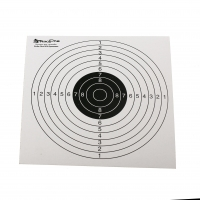 Strike One №4 бумажная мишень для стрельбы (100 шт)
