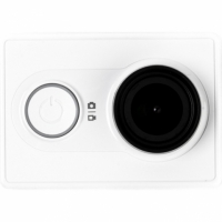 Xiaomi Yi Action Camera Basic Edition белый экшен-камера