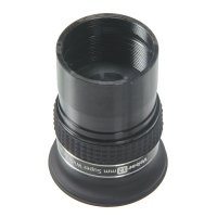 Veber 12 mm SWA ERFLE окуляр для телескопа 1,25 дюйма