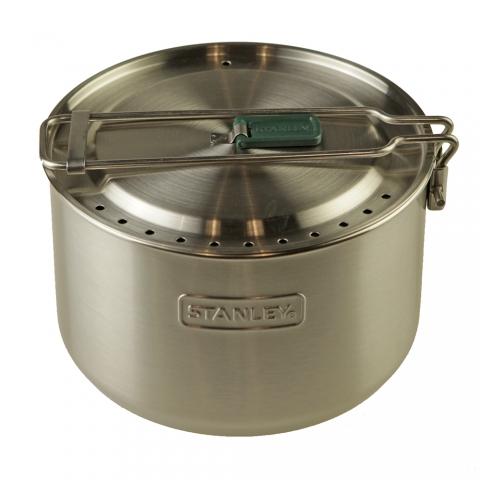 Набор походной посуды Stanley Adventure 1,5 л стальной