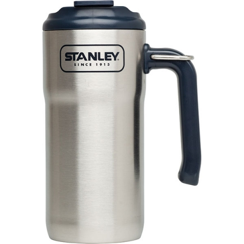 Термокружка  Stanley Adventure 0,47 л стальная