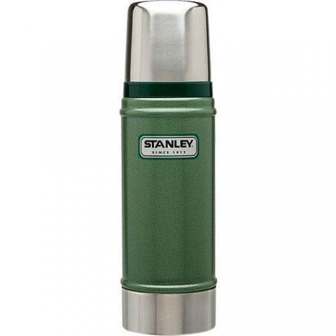 Термос Stanley Classic 0.47 л зеленый