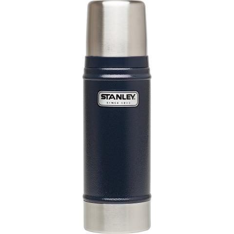 Термос Stanley Classic 0.47 л синий