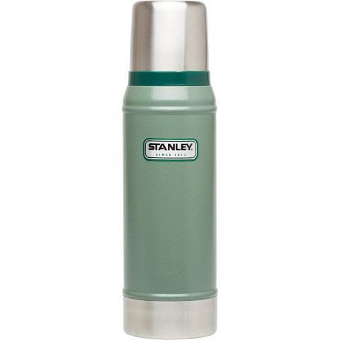 Термос Stanley Classic 0.75 л зеленый