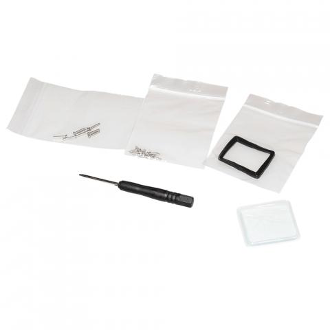 Fujimi GP LWP комплект монтажа водозащитной линзы (бокс для GoPro3)