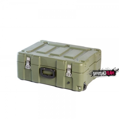 OffRoad ORT-M523622 кейс транспортировочный Military объем 41 литр 52х36х22 см