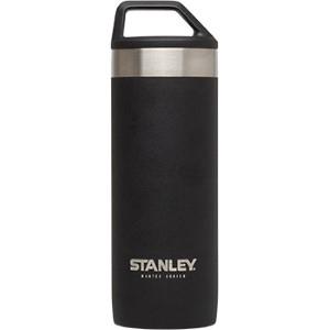 Термокружка Stanley Master 0,53 л черная (10-02661-002)