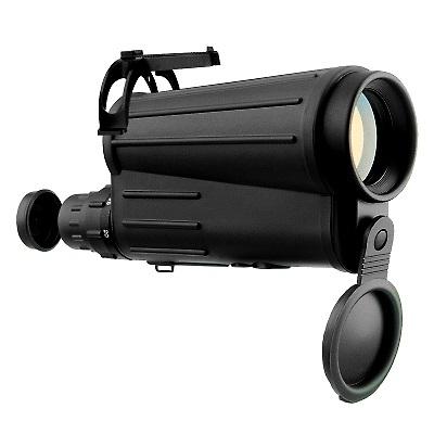 Veber (21014) Yukon ТШ подзорная труба 20-50x50 WA