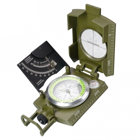 Veber DC60-1A компас
