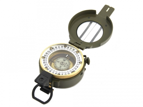 Veber DC602A компас