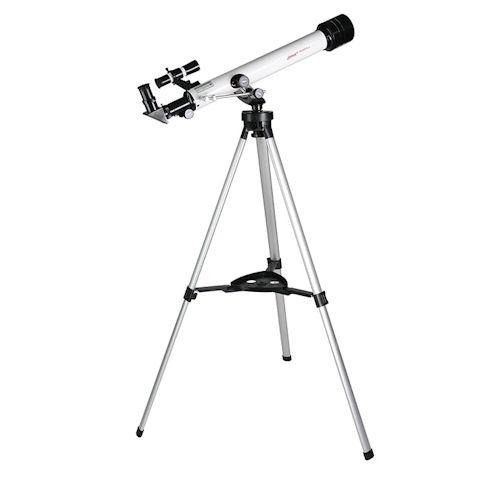 Veber F 700/60TXII AZ телескоп в кейсе