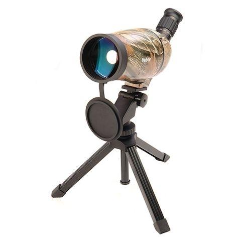 Veber MAK 1000x90 телескоп подзорный камуфлированный