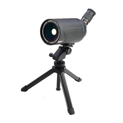 Veber MAK 1000x90 телескоп подзорный черный