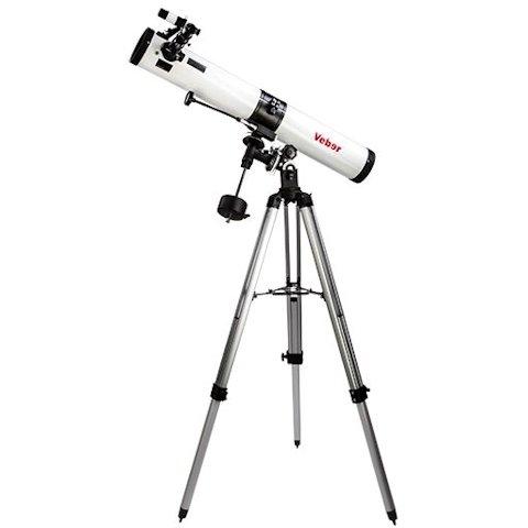 Veber PolarStar 900/76 EQ телескоп рефлектор