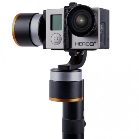 BeStableCam SteadyGim3 EVO монопод-стедикам для камер GoPro