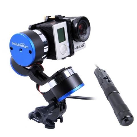 BeStableCam SteadyGim3 RIDER стедикам для камер GoPro