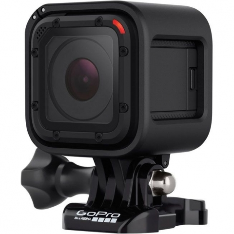 GoPro HD HERO 4 Session (CHDHS-101) экшен-камера