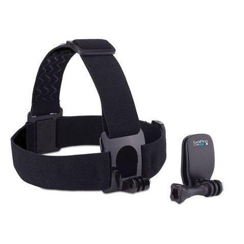 GoPro Headstrap+ QuickClip (ACHOM-001) крепление на голову + клипса