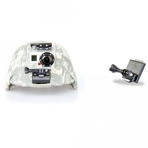 GoPro NVG Mount (ANVGM-001) крепление на шлем