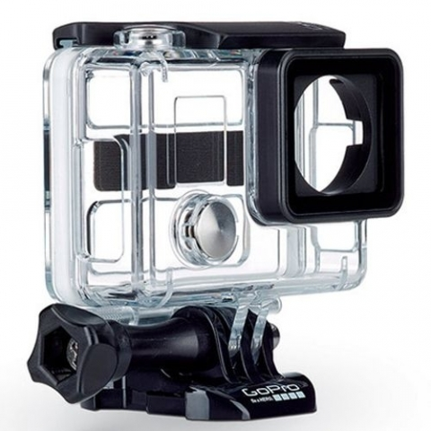 GoPro Skeleton Housing (AHSSK-301) (Slim Skeleton Housing) бокс