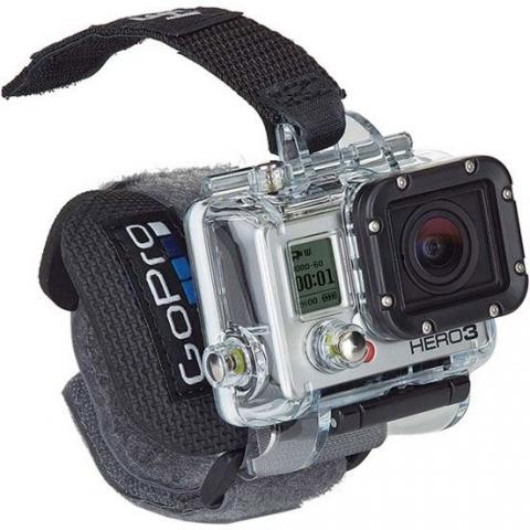 GoPro Wrist Housing (AHDWH-301) бокс c креплением на руку