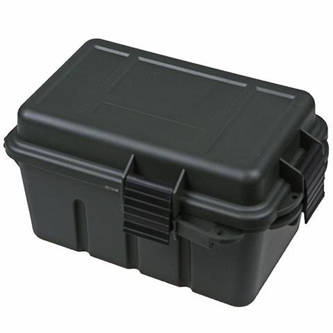 OffRoad ORT Dry 912 герметичный ящик для мелких принадлежностей 220х135х120 мм