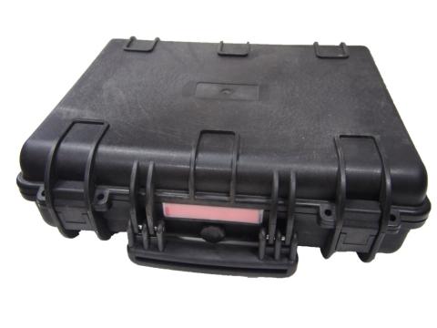 OffRoad ORT 18.8L пластиковый водонепроницаемый кейс с воздушным клапаном 448х345х121 мм