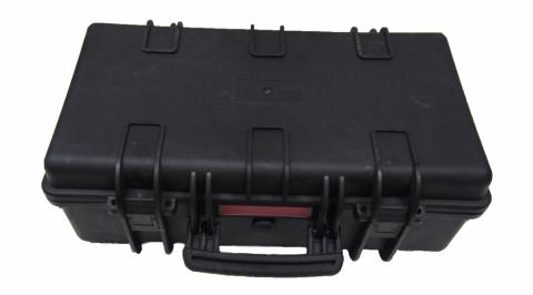 OffRoad ORT 20.28L пластиковый водонепроницаемый кейс с воздушным клапаном 526х275х169,5 мм