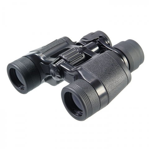 Veber ZOOM 7-15x35 бинокль черный