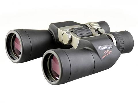 Veber Omega БПЦ 8-20x50 WP бинокль