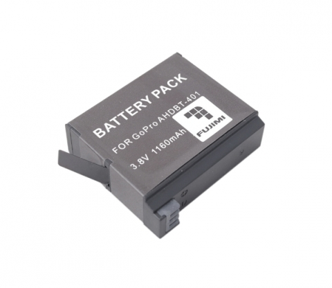 Fujimi GP H4B аккумулятор для GoPro 4