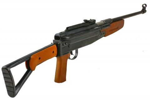 STRIKE ONE B017 винтовка пневматическая калибр 4,5 мм (177) не более 3,0 Дж