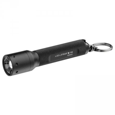 LED Lenser A3 фонарь