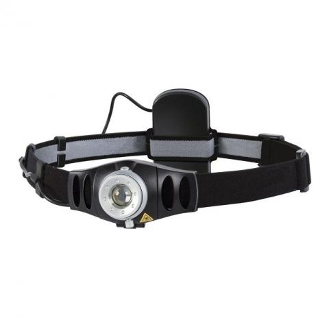 LED Lenser H5 фонарь налобный(7495)