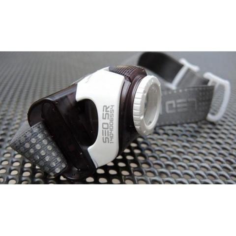 LED Lenser SEO5R фонарь налобный