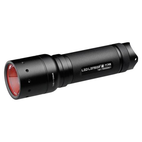 LED Lenser T7M фонарь