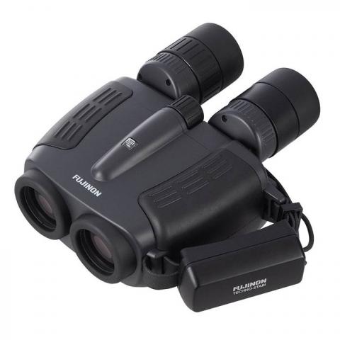 Fujinon STABI TS 12x32 black/2-mode бинокль