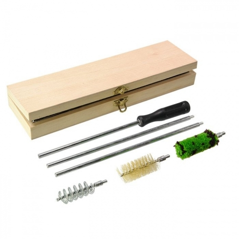 Набор для чистки оружия Veber Cleaning Kit CK-7175 12GS (23031)