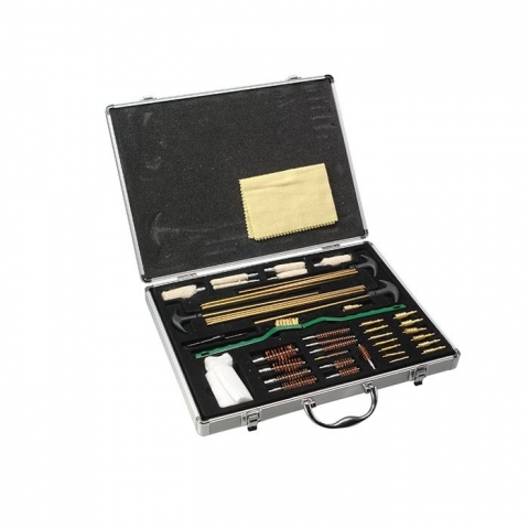Veber Cleaning Kit CK-76M 37 pcs набор для чистки оружия