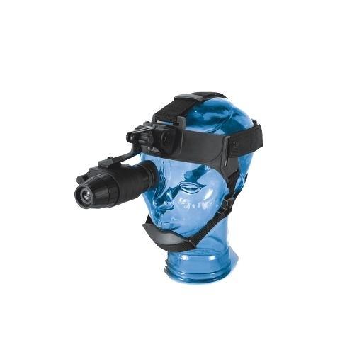 Pulsar ПНВ Challenger G2+ 1x21 (74091) монокуляр ночного видения с маской