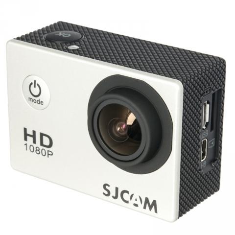 SJCAM SJ4000 silver экшен-камера