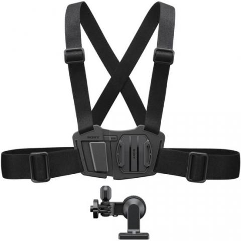Sony AKA-CMH1 крепление на грудь
