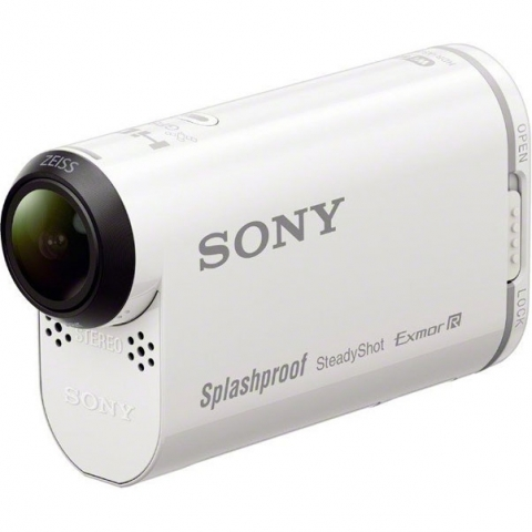 Sony HDR-AS200VR экшен-камера