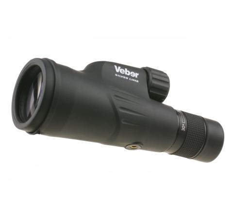 Veber 10-30x50 подзорная труба