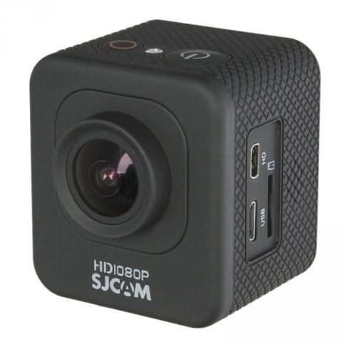 SJCAM M10 cube black экшен-камера